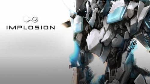 Implosion - Never Lose Hope + MOD