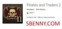 Пираты и трейдеры 2 BETA + MOD