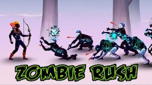 Zombie Rush + MOD