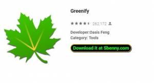 Greenify + MOD