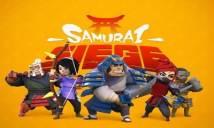 Samurai Siege: Alliance Wars + MOD