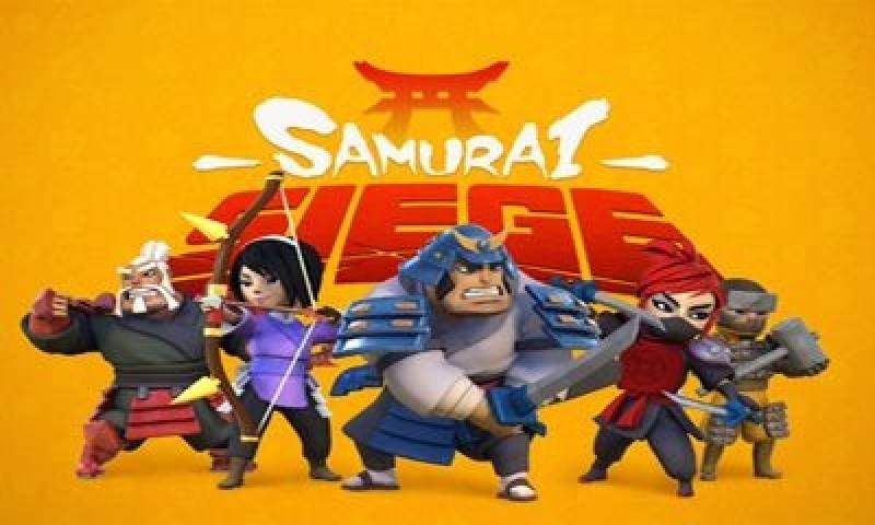 Samurai Siege: Alianza Wars + MOD