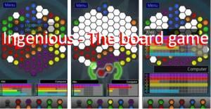 독창적 인 - 보드 게임