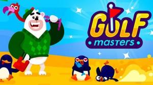 Golfmaster - Fun Golf Game + MOD