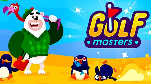 Golfmasters - Pjaċir Golf Game + MOD