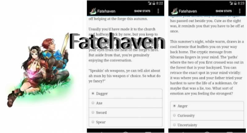 Fatehaven + MOD