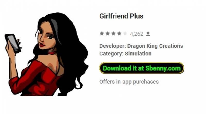 Girlfriend Plus + MOD