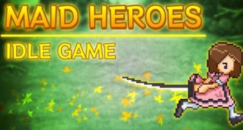 قهرمانان دوشیزه - RPG بازی با حالت اضافی + MOD