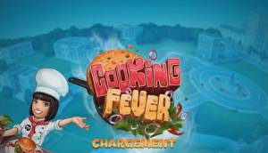 Cooking Fever + MOD