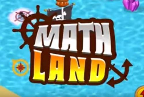 Math Land: Jogos de Aritmética Mental - Adição + MOD