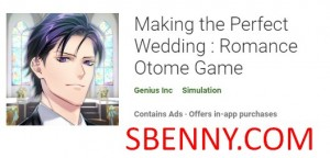 Making the Perfect Wedding : Romance Otome Game + MOD