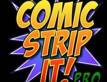 Comic Strip pro + MOD