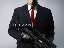 Hitman: Sniper + MOD