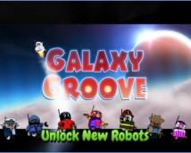 Galaxy Groove + MOD