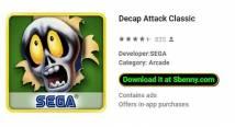 Decap Attack Classic + MOD