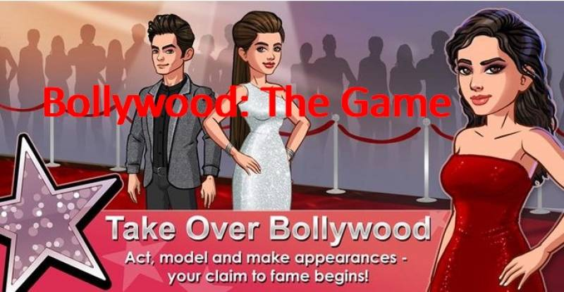 Bollywood: The Game MOD APK for Android Download
