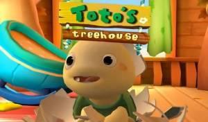 El Dr. Panda & amp; Casa de árbol de Toto + MOD