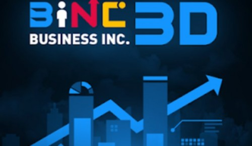 Business Inc. 3D: Realistic Startup Simulator Game + MOD