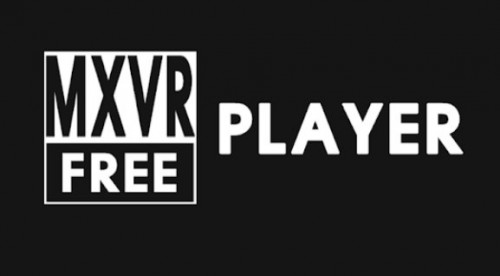 Reproductor MXVR - 360 ° VR + MOD