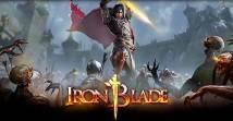 Ferro Blade - leggende medievali