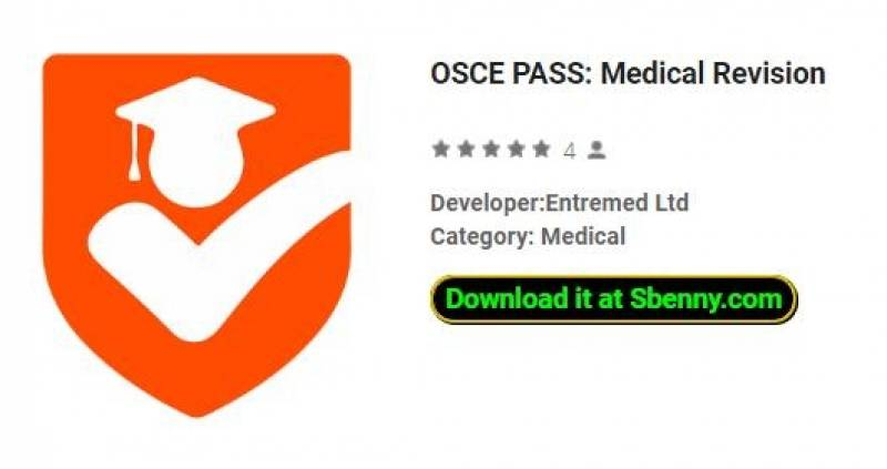 OSCE PASS: Medical Revision