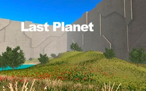 Last Planet: Survival and Craft + MOD