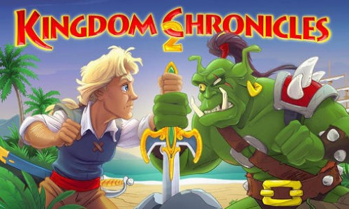 Cronicas del reino 2
