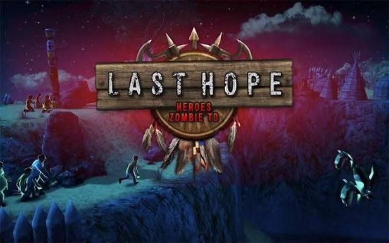 Last Hope TD + MOD