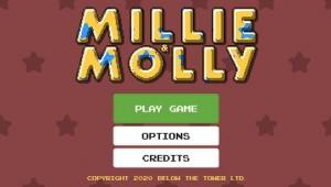 Millie und Molly