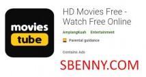 Filmes HD Grátis - Assista online grátis + MOD