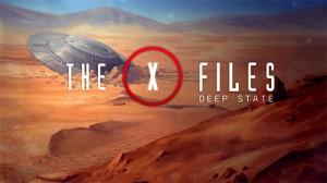 Die X-Dateien: Deep State - Wimmelbildabenteuer + MOD