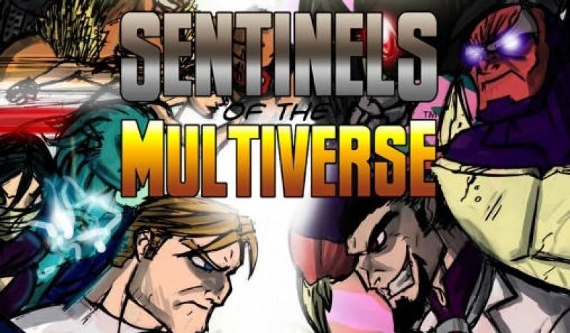 Sentinelli tal-multiverse