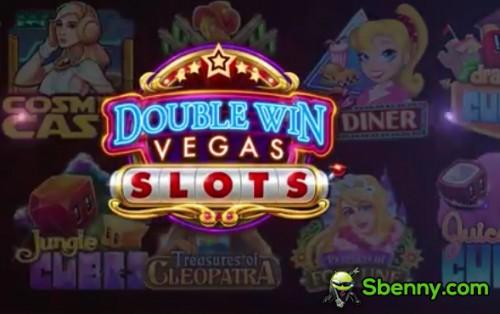 Dupla Vitória Vegas Slots + MOD