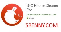 SFX Phone Cleaner Pro