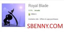 Royal Blade + MOD