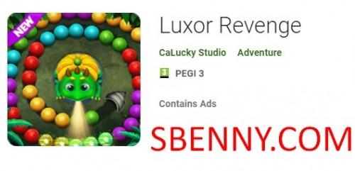 Luxor Revenge + MOD