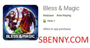 Bless & Magic + MOD