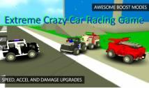 Extreme Crazy Car Racing Game + MOD
