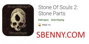 Stone Of Souls 2: Piezas de piedra