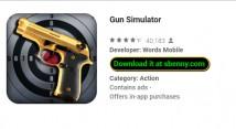 Gun Simulator + MOD
