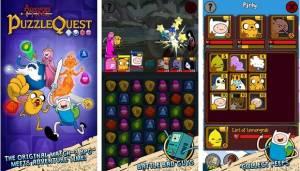 Avventura Ħin Puzzle Quest + MOD
