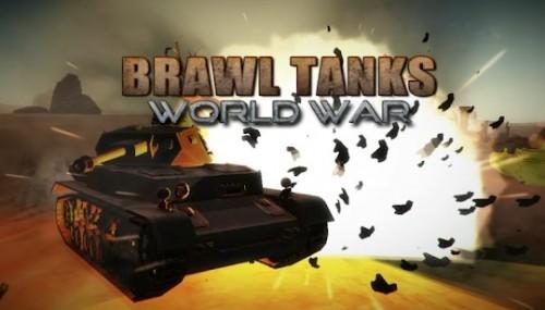 브롤 탱크 : 세계 대전 + MOD