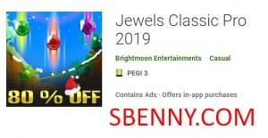 Jewels Classic Pro 2019
