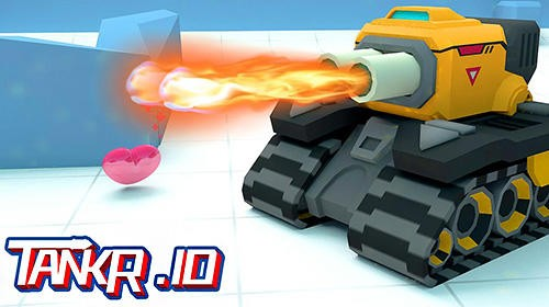 Tankr.io - Tank Realtime Battle + MOD