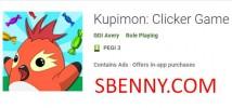 Kupimon: Clicker Game + MOD