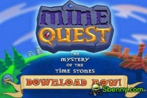Mine Quest - Craft and Fight + MOD