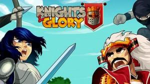 Knights and Glory - Tactical Battle Simulator + MOD