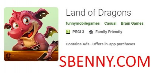 Land of Dragons + MOD