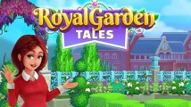 Royal Garden Tales - Match 3 Castle Decoration + MOD
