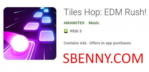 Tiles Hop: EDM Rush! + MOD